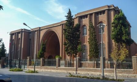 بازدید موزهها در روز جهانی گردشگری رایگان شد