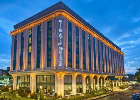 تور وان ترکیه - هتل الیت ورلد - تورهای خارجی