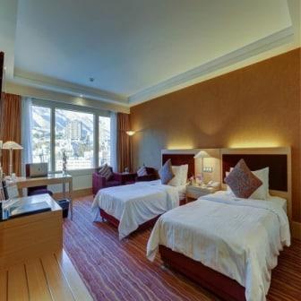 ارزان تر شدن اقامت در هتل ها