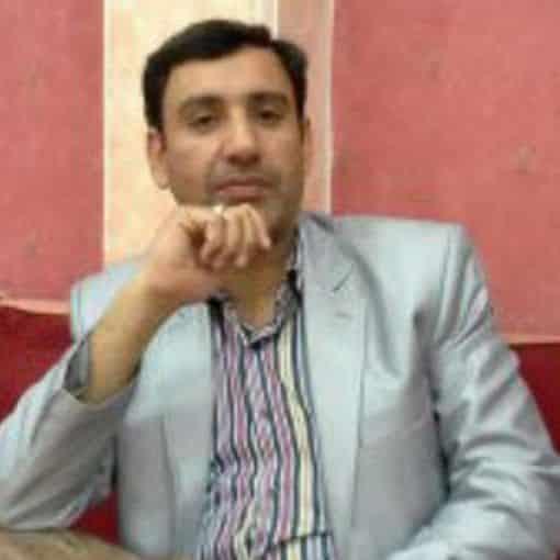 عبدالهادی رئیسی