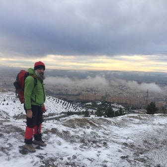 کوهنوردی و تاثیرات مفید آن